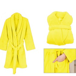 SZLAFROK LADY SECRET YELLOW