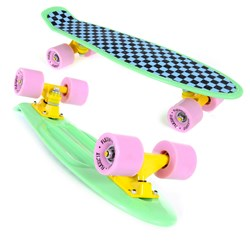 Deskorolka Fishboard Flexifit N3 MINT